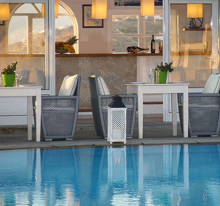 mykonos griechenland hotels